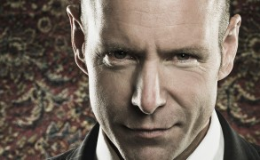 The Interview – Hugh Dillon