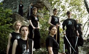 Tribu Asgarda : Les nouvelles Amazones